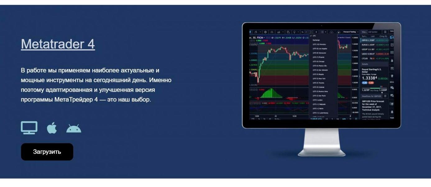 OTB Trading отзывы — Мнение клиентов